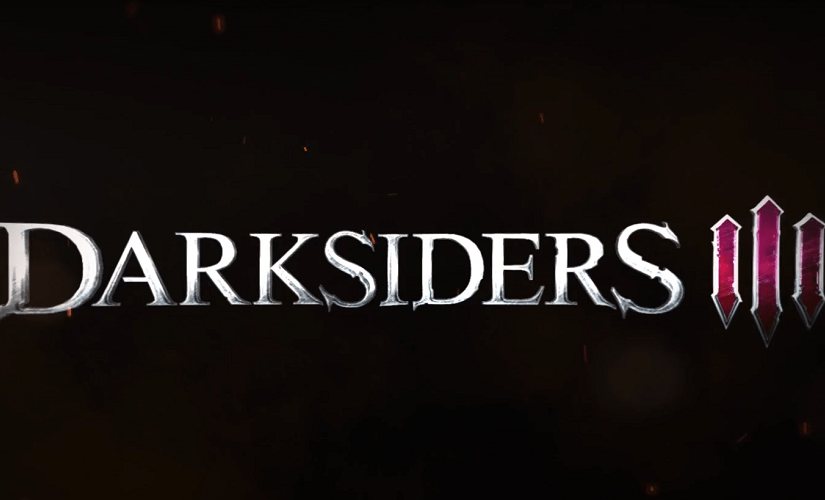 Darksiders III – WTF Happened?