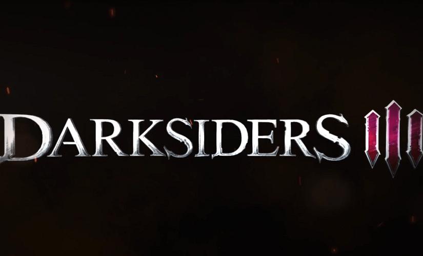 Darksiders III – WTF Happened?