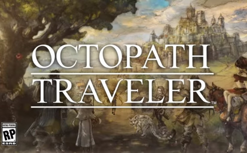 Playing Octopath Traveler – The Narrative Issue