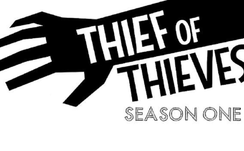 Review – Thief of Thieves Season One