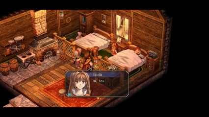 The Legend of Heroes: Trails in the Sky SC