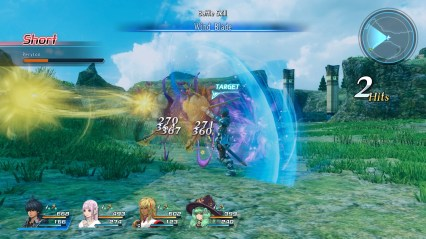 Star Ocean V: Integrity and Faithlessness