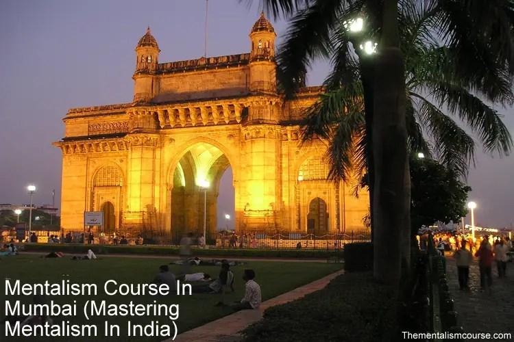 Cours de mentalisme à Mumbai - Maîtriser le mentalisme en Inde