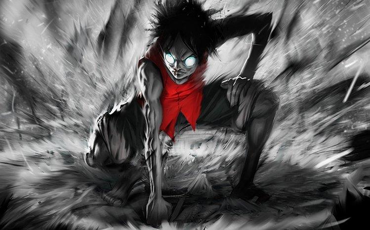 Dark Anime Windows 10 Theme Themepack Me