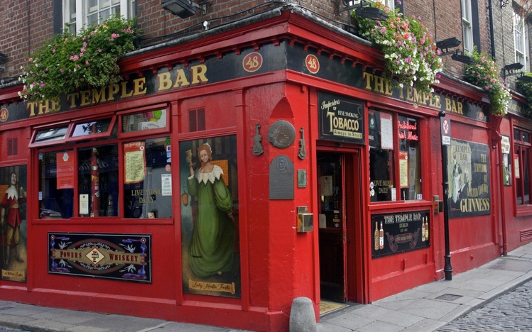 Queen Street Dublin 7