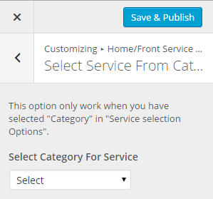 service-from-category