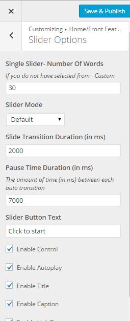 slider-options