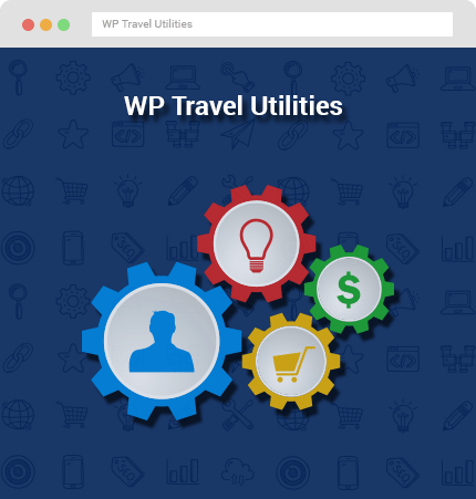WP Travel Utilities