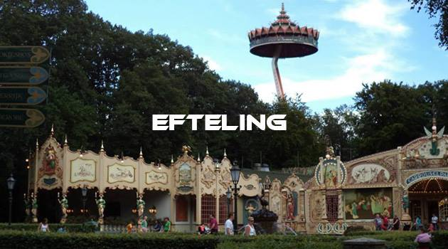 foto 39 s de efteling themeparkfreaks. Black Bedroom Furniture Sets. Home Design Ideas