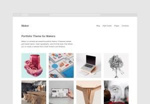 Introducing Maker