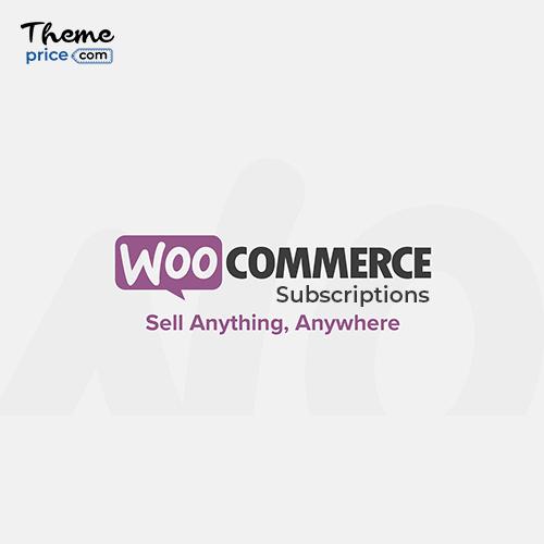 WooCommerce Subscriptions