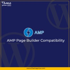 AMP Page Builder Compatibility