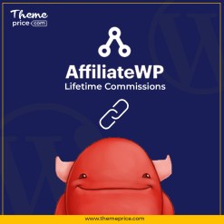 AffiliateWP – Lifetime Commissions