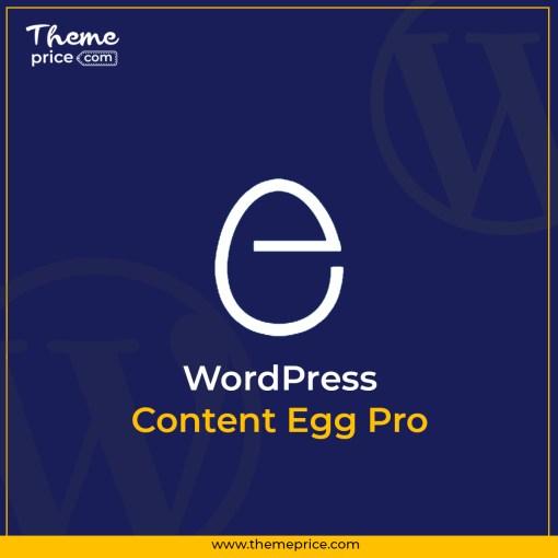 Content Egg Pro Plugin