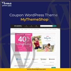 Coupon WordPress Theme | MyThemeShop