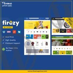 Firezy – Multipurpose WooCommerce Theme 5.5