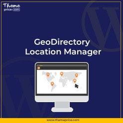 GeoDirectory Location Manager