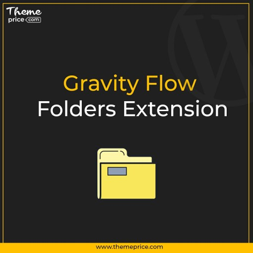 Gravity Flow – Folders Extension