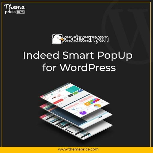 Indeed Smart PopUp for WordPress