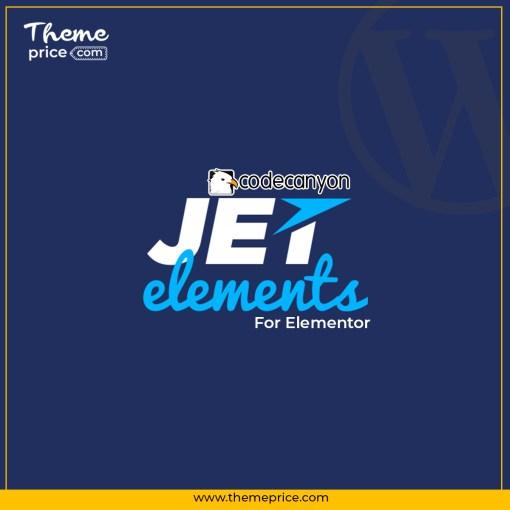 JetElements For Elementor