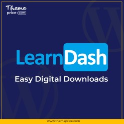 LearnDash – Easy Digital Downloads Integration