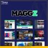 Maggz – Viral Magazine Theme