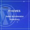 Sales Accelerator Inventory - iTheme