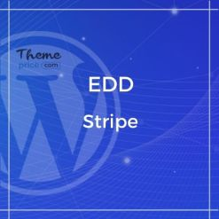 Easy Digital Downloads Stripe Payment