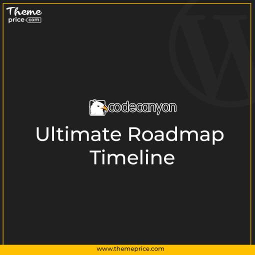 Ultimate Roadmap Timeline