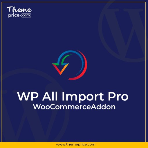WP All Import Pro WooCommerce