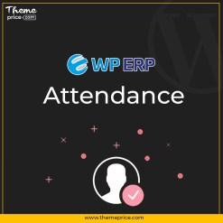 WP ERP Attendance