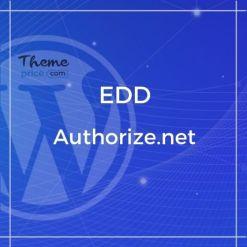 EDD Authorize.net Payment Gateway