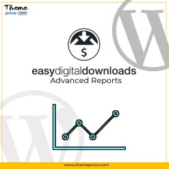 Easy Digital Downloads Advanced Reports