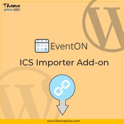 EventOn ICS Importer Add-on