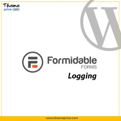 Formidable Forms – Logging Add-On