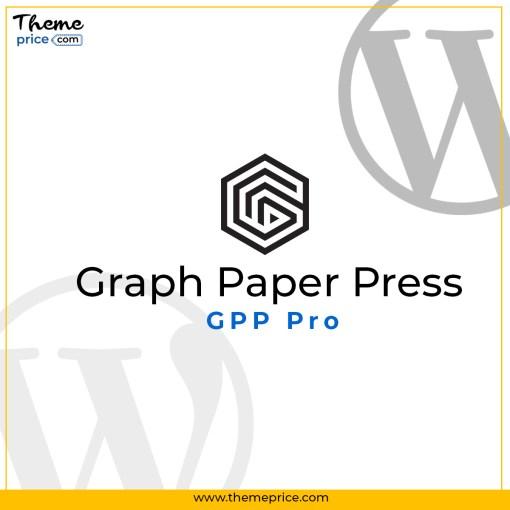 Graph Paper Press GPP Pro