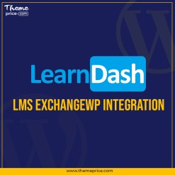 LearnDash LMS ExchangeWP Integration