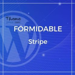 Formidable Forms – Stripe Add-On