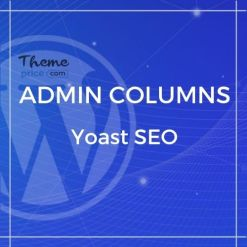 Admin Columns Pro – Yoast SEO