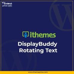 iThemes DisplayBuddy Rotating Text
