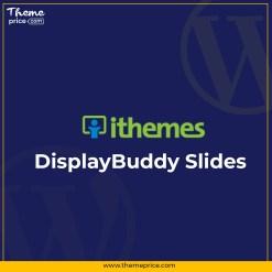 iThemes DisplayBuddy Slides