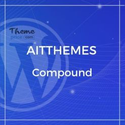 Compound WordPress Theme