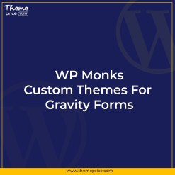Custom Themes For Gravity Forms