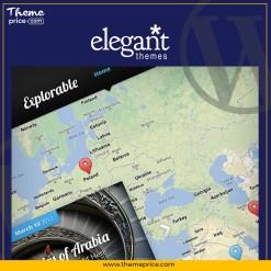 Elegant Themes Explorable
