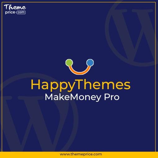 HappyThemes MakeMoney Pro