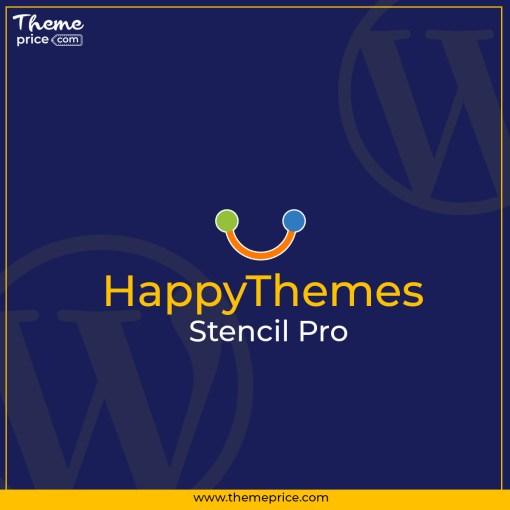 HappyThemes Stencil Pro