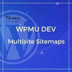 WPMU DEV Multisite Sitemaps