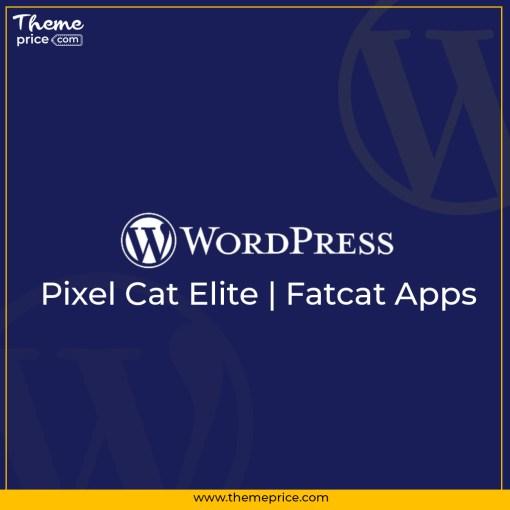 Pixel Cat Elite - Fatcat Apps