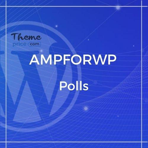 Polls for AMP