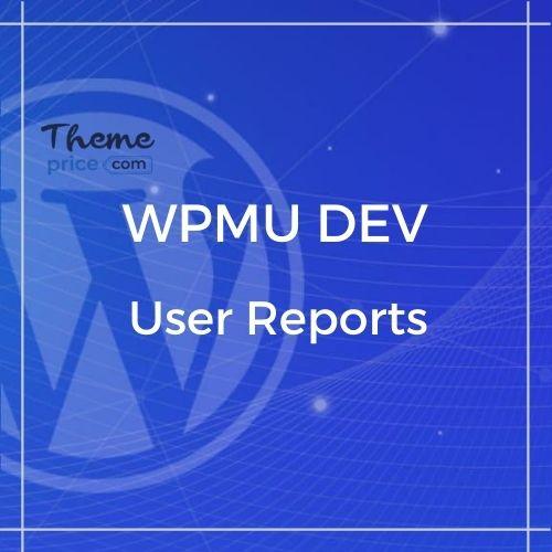 WPMU DEV User Reports